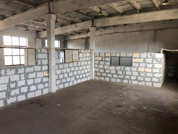 Оренда офісно-складського приміщення в Малехові, р-н гал. перехрестя