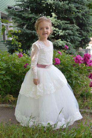 Аренда Платья на выпускной в детском саду