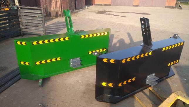 Obciążnik ,balast TUZ 1400 kg