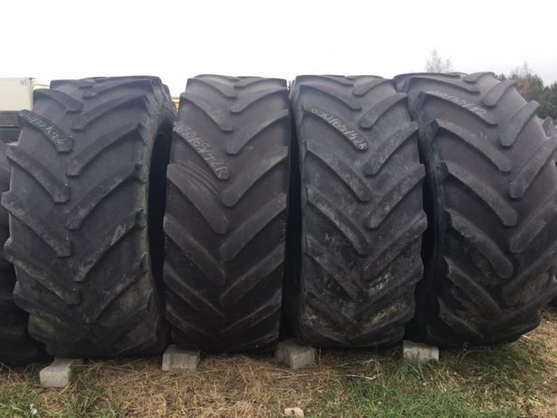 650/65R42 Michelin Pirelli Bez Lat