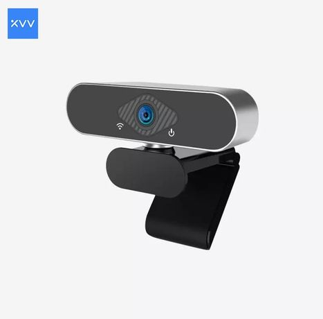 Веб-камера Xiaomi Xiaovv 1080p USB Webcam, с микрофоном Оригинал!