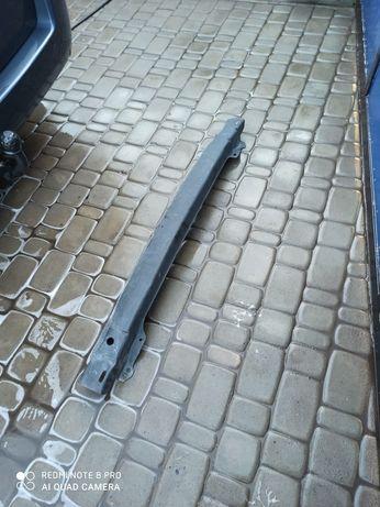 Opel Zafira b відбійник задній