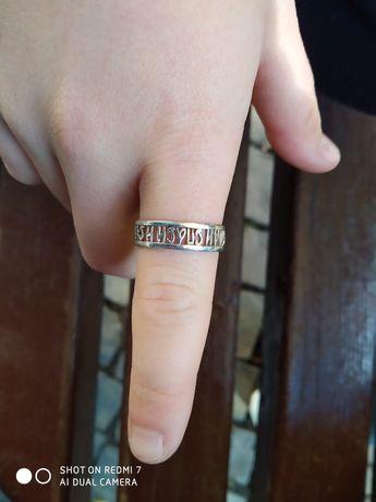 Срібне Кольцо, каблучка, перстень