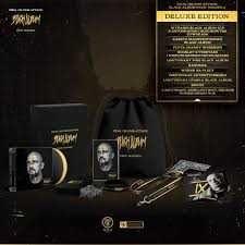 Black Album Peja