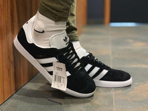 Огонь! Кроссовки мужские Adidas Gazelle, чоловічі кросівки