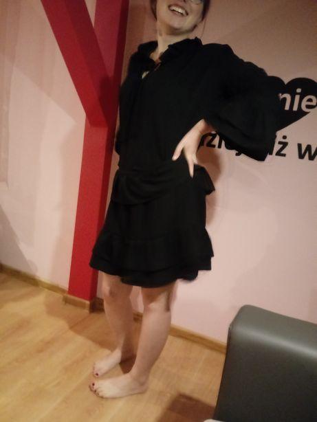 Mega modna i wygodna sukienka
