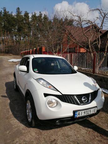 Nissan Juke продам
