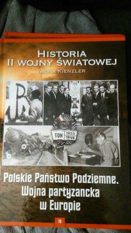 Historia II wojny światowej. II wojna światowa
