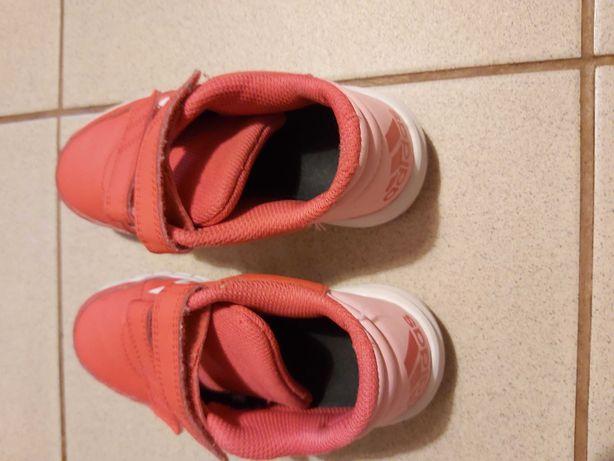 Buty Adidas dla dziecka rozmiar 29.Stan b.dobry.