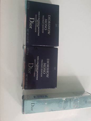 Kosmetyki Dior