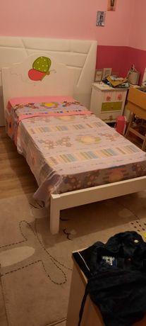Mobília de quarto menina
