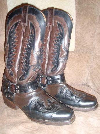 Мужские казаки ручной работы Sancho Boots