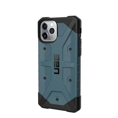 Capa Rígida/Semi Rígida Traseira ( Uag ) Urban Gear Pathfinder Iphone 11 Pro Max Slate