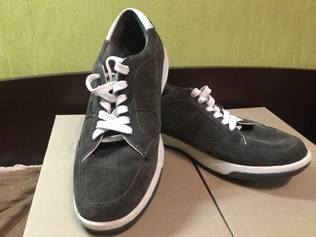 мужские кроссовки на карбоновой подошве 43 размер