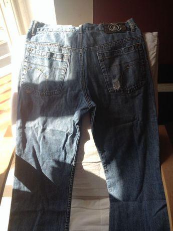 calças element tamanho 30 como novas