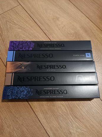 Kapsułki Nespresso 100 sztuk