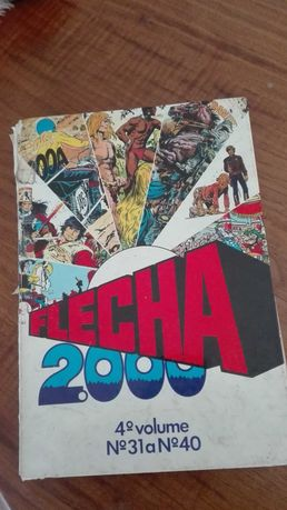 Flecha 2000  - Ano de 1978
