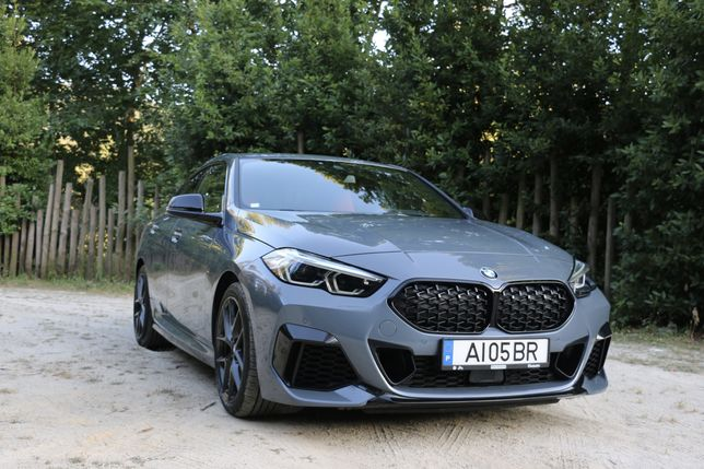 BMW M235i Gran Coupe. *Exclusivo* Full Extras
