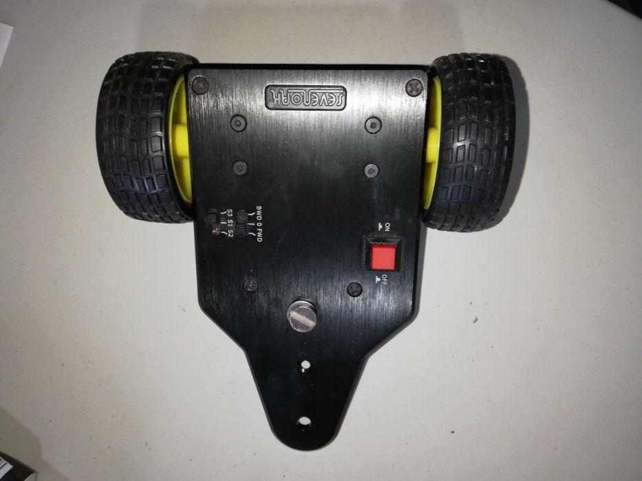 Sevenoak SK-MS01 Dolly Motorizado São Roque do Pico - imagem 1