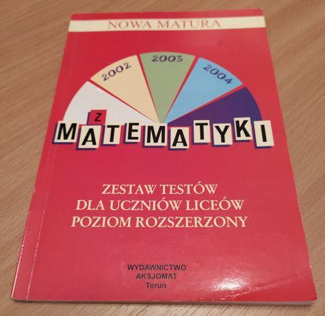 Nowa matura z matematyki - Aksjomat
