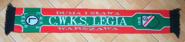 Szalik Legia Zagłębie