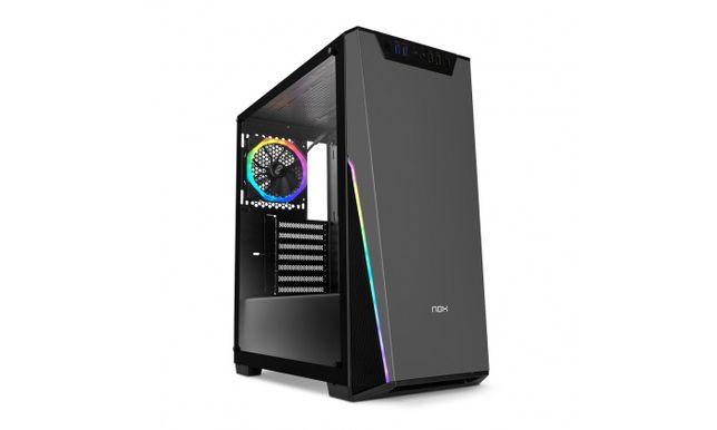 Desktop Gaming i9 10900K, 32gb, GTX1080, 1TB SSD