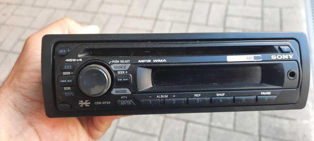 Autoradio Sony Xplod