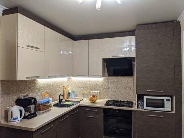 Продам 2 комнатную квартиру, новострой Супруновка