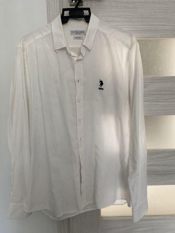 Koszula U.S. POLO ASSN.
