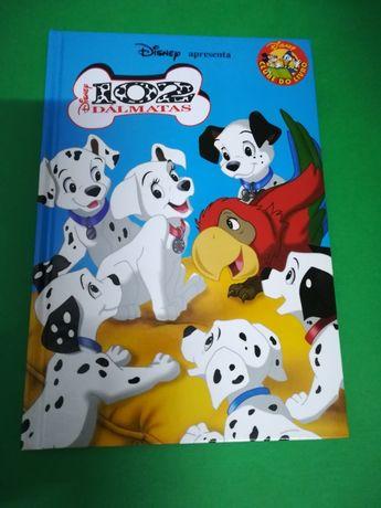 Livros infantis Disney