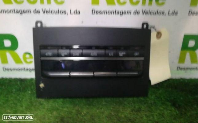 Climatronic Sofagem / Comando Chaufagem Mercedes-Benz E-Class (W212)