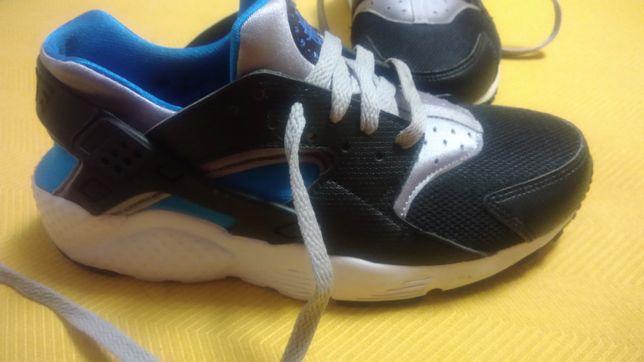 Nike huarache novas