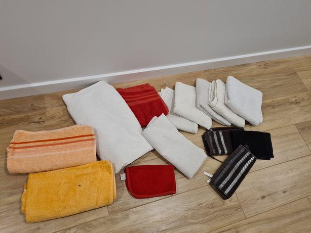 Sprzedam Ręczniki 14szt