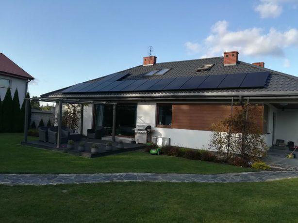 Instalacja Fotowoltaiczna 10 kW / RATY 3,6 % ROCZNIE / Dofinansowanie