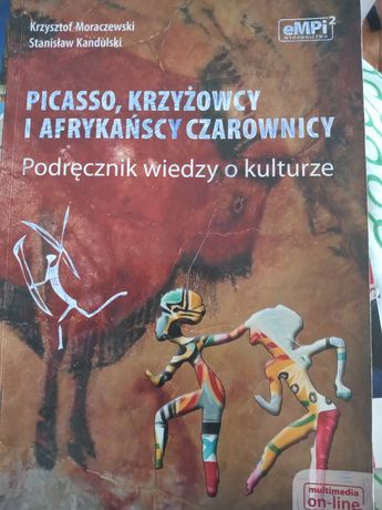 Podręcznik do wiedzy o kulturze