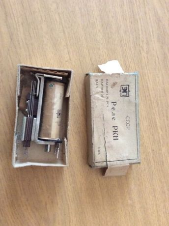 Реле РКН паспорт РС4.500.243