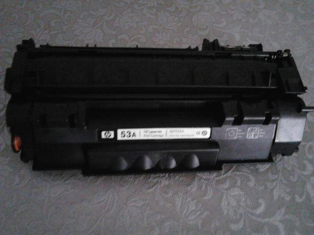 Toner HP 53A a estrear