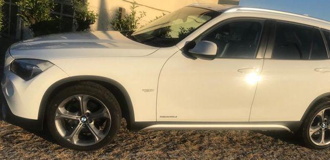 BMW x1 como novo