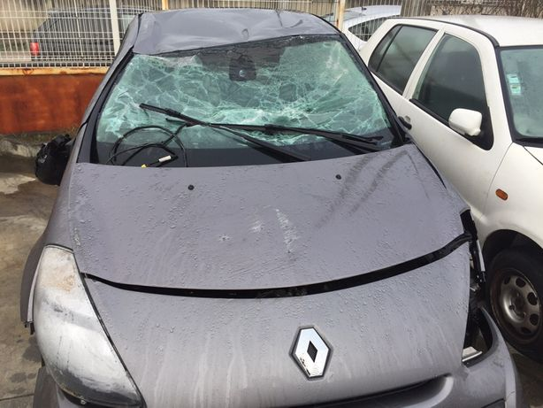 Peças Renault clio 3 dynamic s 2011