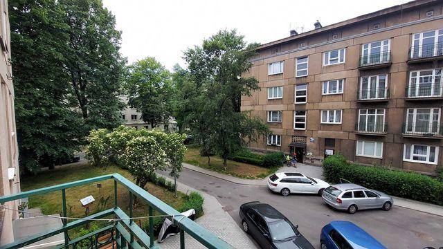 Sprzedam mieszkanie 2-pokojowe bezpośrednio Osiedle Hutnicze Kraków