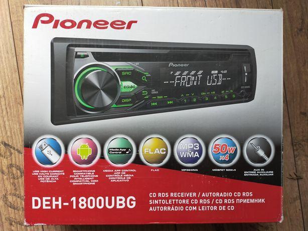 Radio Pioneer DEH-1800 UBG