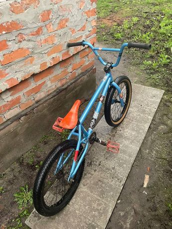Продам BMX Stolen