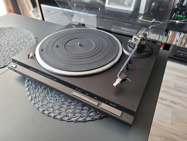 Technics QD33 Gramofon
