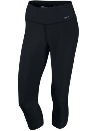 Компрессионные лосины, леггинсы для занятий спортом Nike dri-fit S