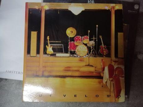 Álbum vinil LP do Rui Veloso