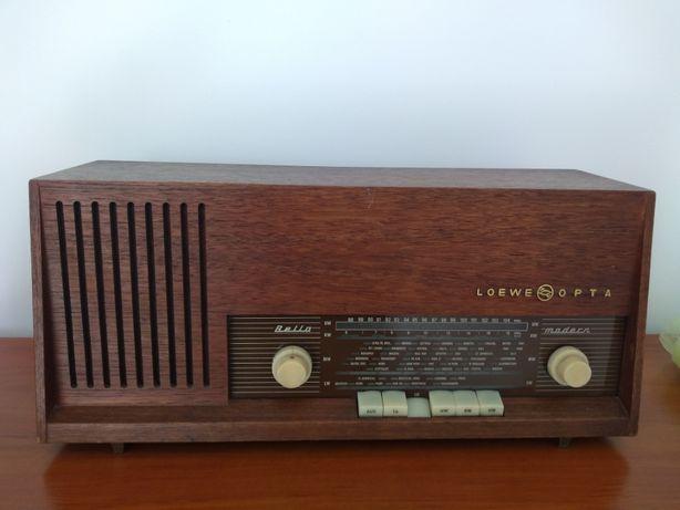 Stare radio po Dziadku