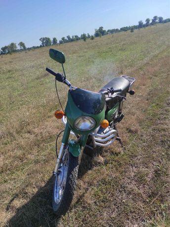 Продам мотоцикл Мінск