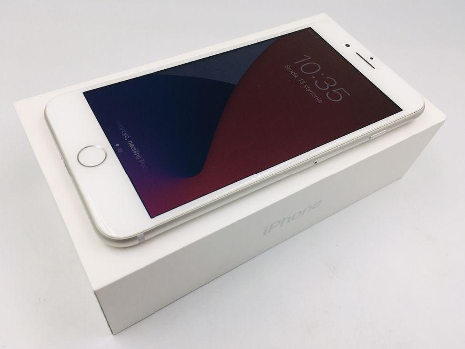 iPhone 7 PLUS 32GB SILVER • PROMOCJA • GWAR 1 MSC • AppleCentrum Wrocław - image 1