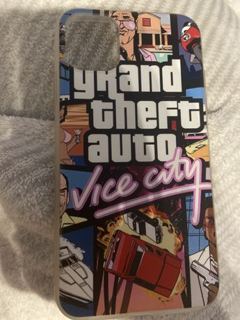 Capa gta iphone 11