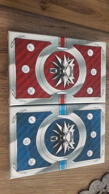 Wiedźmin 3 ps4 karty do gwinta Unikat